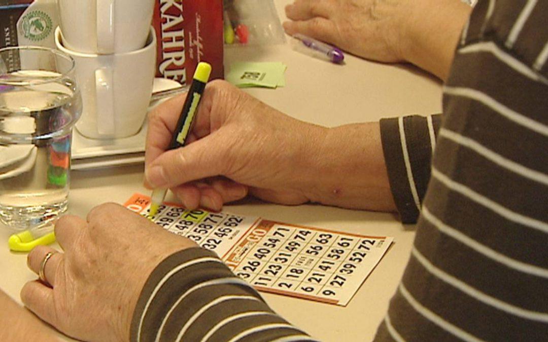 Bingo in coronatijd: mag het of niet?