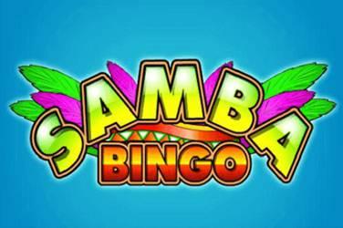 Samba Bingo in het online casino