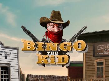 Nieuw: Bingo the Kid van Relax Gaming