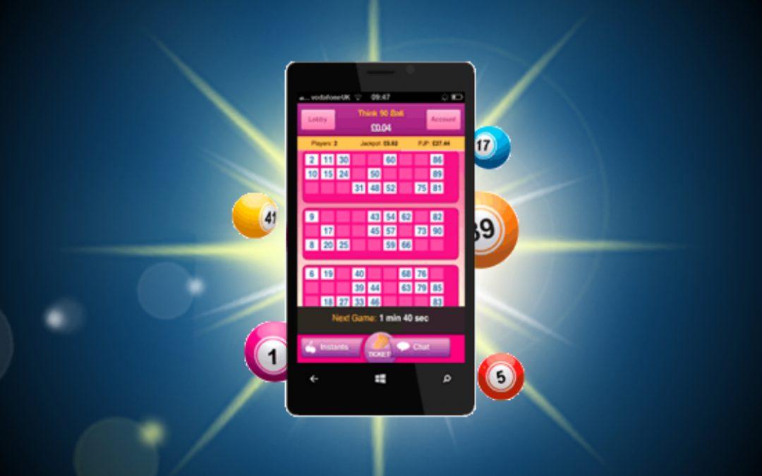 Top 3: Bingo apps voor Android